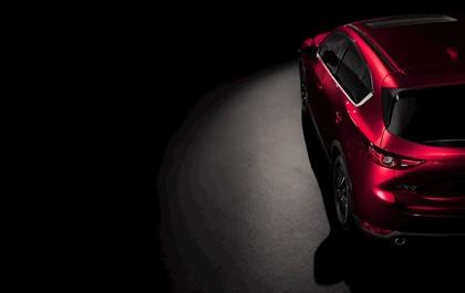 2017 Mazda CX-5 6