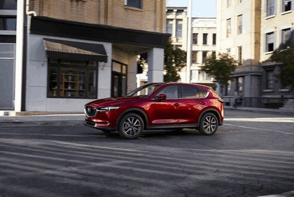 2017 Mazda CX-5 8