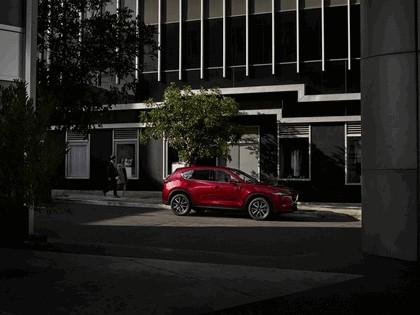2017 Mazda CX-5 16