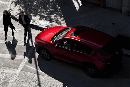 2017 Mazda CX-5 21