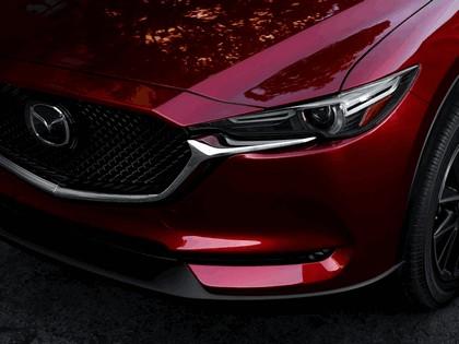 2017 Mazda CX-5 25