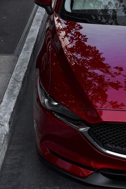 2017 Mazda CX-5 26