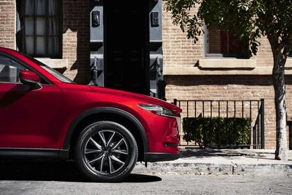 2017 Mazda CX-5 27