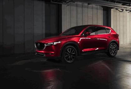 2017 Mazda CX-5 28