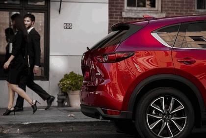 2017 Mazda CX-5 35