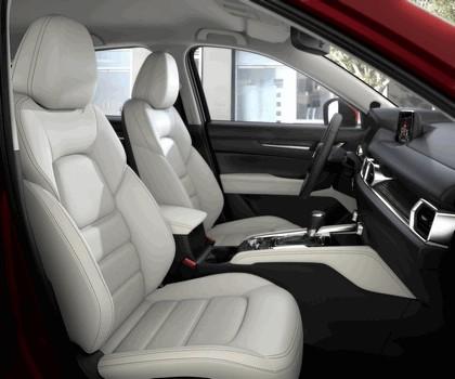 2017 Mazda CX-5 39