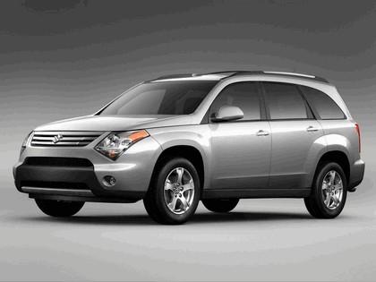 2007 Suzuki XL7 4