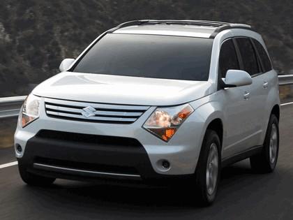2007 Suzuki XL7 6