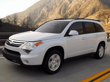 2007 Suzuki XL7 8