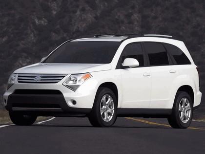 2007 Suzuki XL7 11