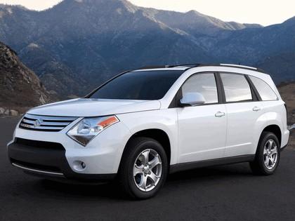 2007 Suzuki XL7 14
