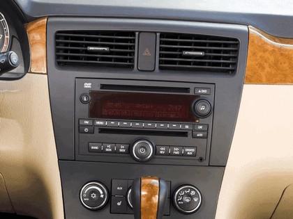 2007 Suzuki XL7 35