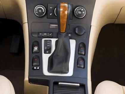 2007 Suzuki XL7 36