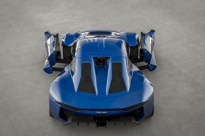 2017 Rezvani Beast Alpha 45