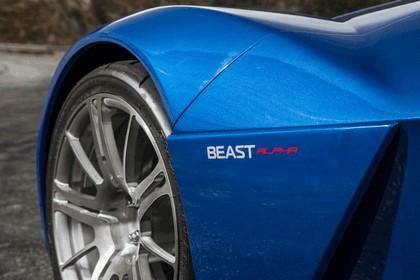 2017 Rezvani Beast Alpha 51