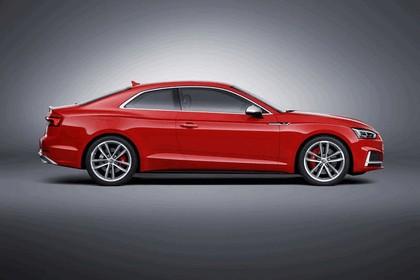2017 Audi S5 coupé 2