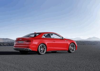 2017 Audi S5 coupé 9
