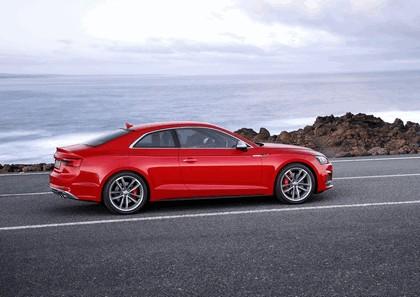 2017 Audi S5 coupé 18
