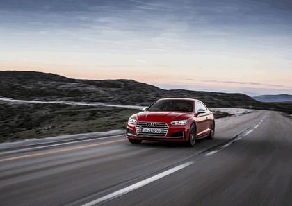 2017 Audi S5 coupé 26