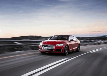 2017 Audi S5 coupé 27