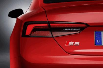 2017 Audi S5 coupé 33