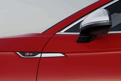 2017 Audi S5 coupé 37