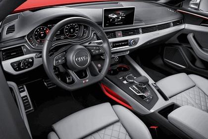 2017 Audi S5 coupé 41