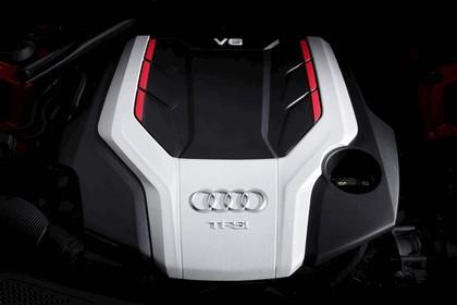 2017 Audi S5 coupé 44