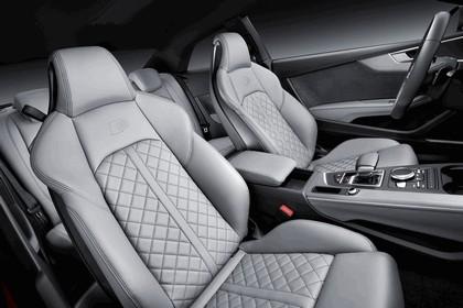 2017 Audi S5 coupé 45