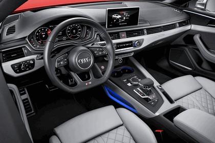 2017 Audi S5 coupé 46