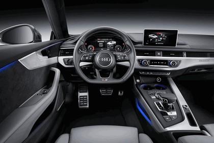 2017 Audi S5 coupé 47