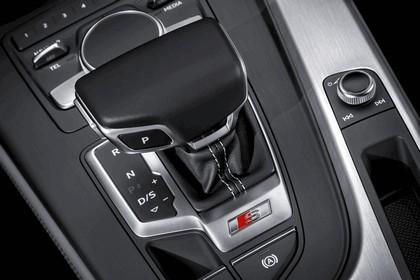 2017 Audi S5 coupé 49