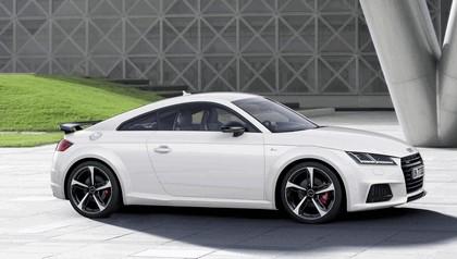 2017 Audi TT Coupé S line competition 3