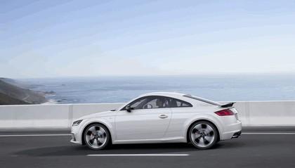2017 Audi TT Coupé S line competition 5