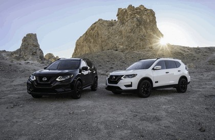 2017 Nissan Rogue One Star Wars Limited Edition 1