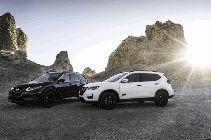 2017 Nissan Rogue One Star Wars Limited Edition 2