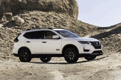 2017 Nissan Rogue One Star Wars Limited Edition 3