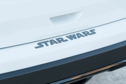 2017 Nissan Rogue One Star Wars Limited Edition 11
