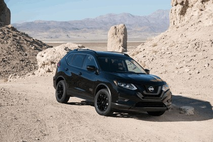 2017 Nissan Rogue One Star Wars Limited Edition 13