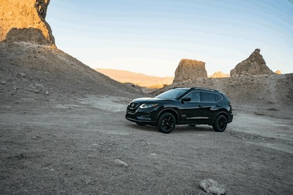 2017 Nissan Rogue One Star Wars Limited Edition 15