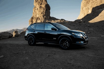 2017 Nissan Rogue One Star Wars Limited Edition 16