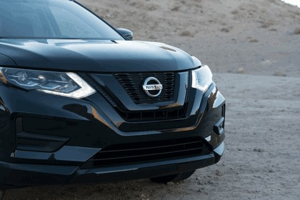 2017 Nissan Rogue One Star Wars Limited Edition 17