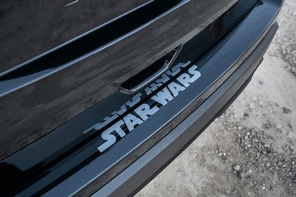 2017 Nissan Rogue One Star Wars Limited Edition 22