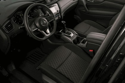 2017 Nissan Rogue One Star Wars Limited Edition 23