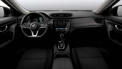 2017 Nissan Rogue One Star Wars Limited Edition 24