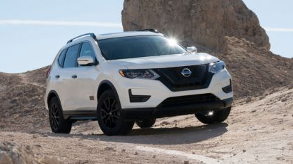 2017 Nissan Rogue One Star Wars Limited Edition 5