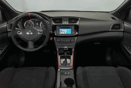 2017 Nissan Sentra Nismo 13