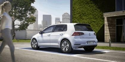 2017 Volkswagen e-Golf ( VII ) 2