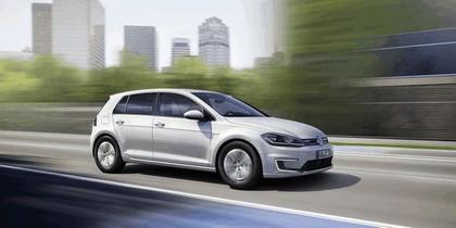 2017 Volkswagen e-Golf ( VII ) 4