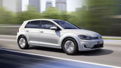2017 Volkswagen e-Golf ( VII ) 8
